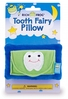 (48+/-) Rich Frog Tooth Fairy Pillows- Boy Tooth