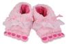 Case of (60)prs. Rich Frog Small Funky Feet Slippers-Fairy Feet