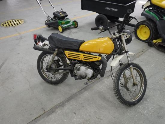 81 Yamaha gt80