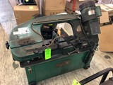 Grizzly Metal Cutting Band Saw