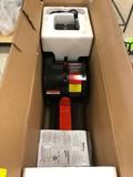 DR RapidFire K10 Electric Log Splitter