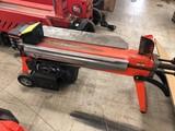 DR 5 Ton Electric Log Splitter