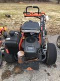 DR Versa Pro Z-Mower w/ Spare Parts