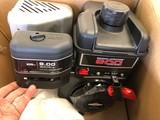 Briggs & Stratton 900 Series Gas Engine