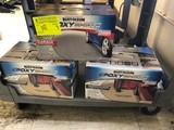 (3) Boxes Rustoleum Epoxy Shield Floor Coating Kits