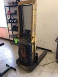 Big Joe Electric Hydraulic Lift Truck