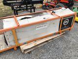 DR 22 Ton Horizontal/Vertical 3PH Log Splitter