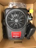 608 cc Gas Engine