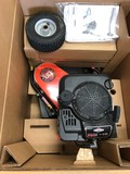 DR 6.25 Tow-Behind Trimmer / Mower