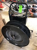Banding Cart w/ Poly Banding & Tools