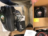 (2) DR RV175 Gas Engines