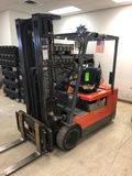 Toyota Electric Fork Truck