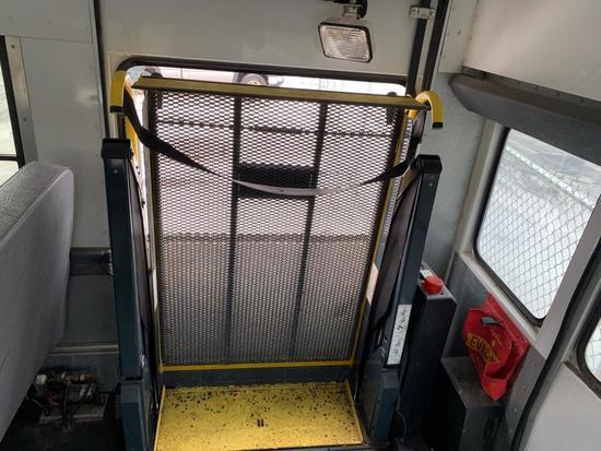 2009 Ford School Bus