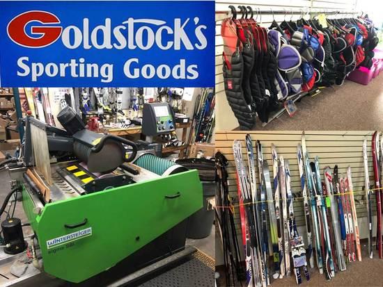 Goldstock's Sporting Goods