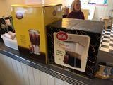 (2) Tablecraft Beverage Dispensers