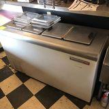 Kelvinator Dip Cabinet