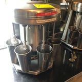 Multimixer 5-Head Shake Mixer