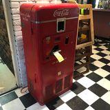 Vendorlator VMC 33 Vintage Coca-Cola Dispenser