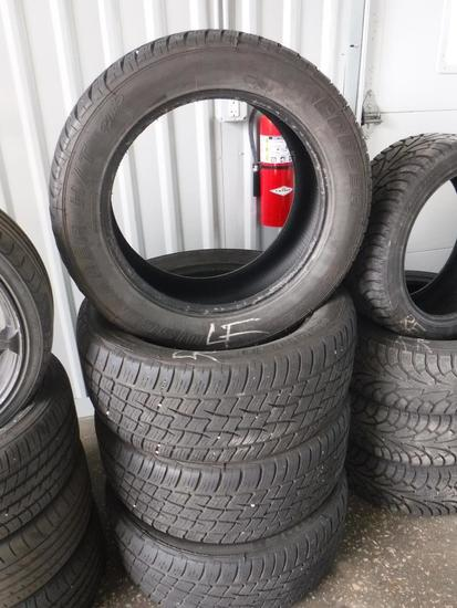 Cooper Discovery HT 285/50r20