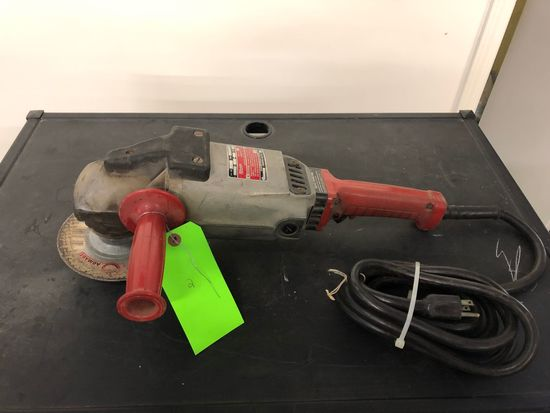 Milwaukee Model 6095 HD Sander