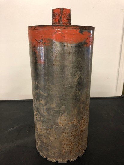 "7"" Diamond Core Bit"