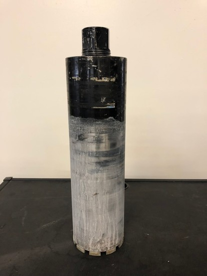"4-3/4"" Diamond Core Bit"
