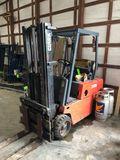 Clark C500-50 Forklift