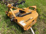 Woods 600 Rotary 5' Brush Mower
