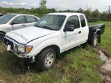 2003 Toyota Tacoma SR5 Ext. Cab Pickup