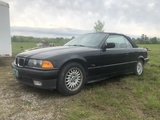 1995 BMW 3 Series Convertible