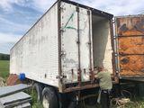 Highway 40' Tandem Axle Storage Trailer