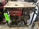 Honda EZ 3500 Gas Generator
