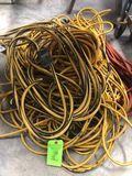 (8) Lead Cords