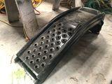 (2) Steel Auto Ramps