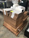 Asst. Corrugated Boxes