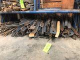(38 +/-) Adjustable Concrete Form Braces