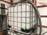 275 Gallon IBC Tote