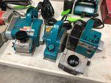 (3) Makita Power Tools