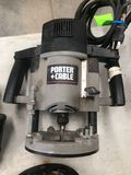 Porter Cable Plunge Router
