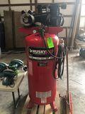Huskee 60 Gallon Air Compressor