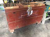 Steel Rolling Jobox