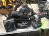 Porter Cable 18v Tool Set
