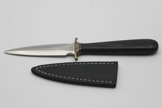 John Smith Boot Dagger