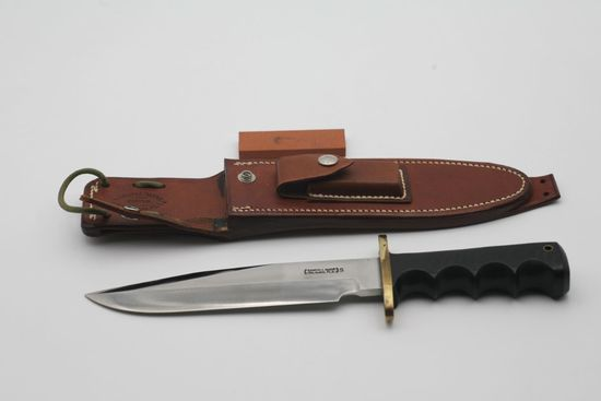 Randall Knives No. 14 Attack Knife