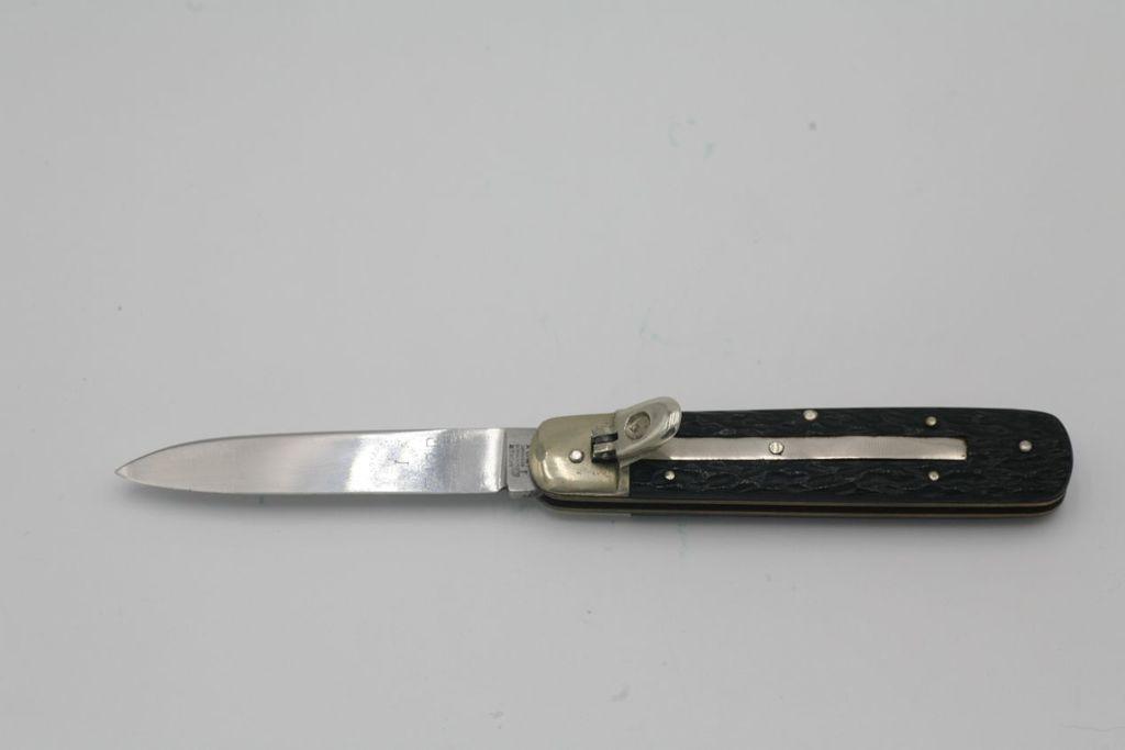 Boker No. 712R Automatic Folding Knife