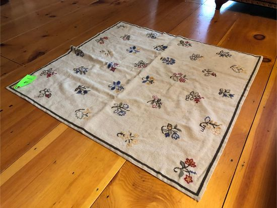 Tapestry Throw Rug