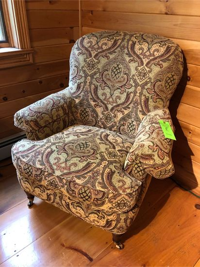 Highland House Upholstered Chair