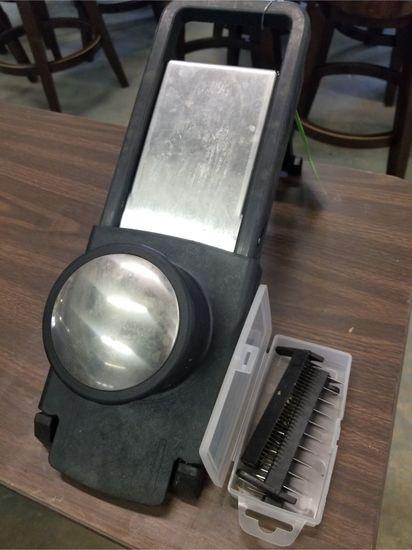 Matfer Mandolin 2000 S