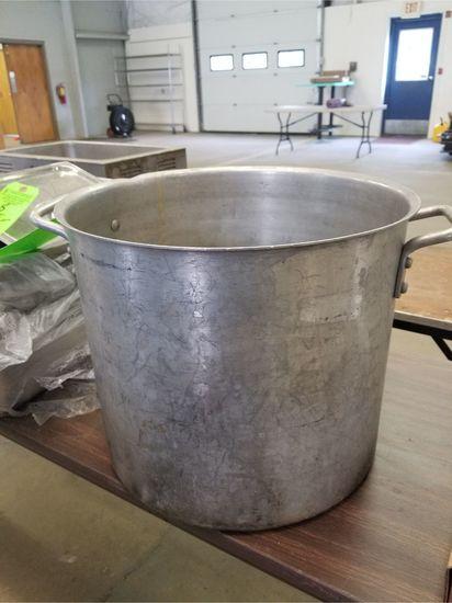 20 Qt Aluminum Stock Pot