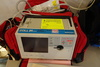 Zoll M Series Biphasic 200 Joules Max #TO1F23291 defibrillator